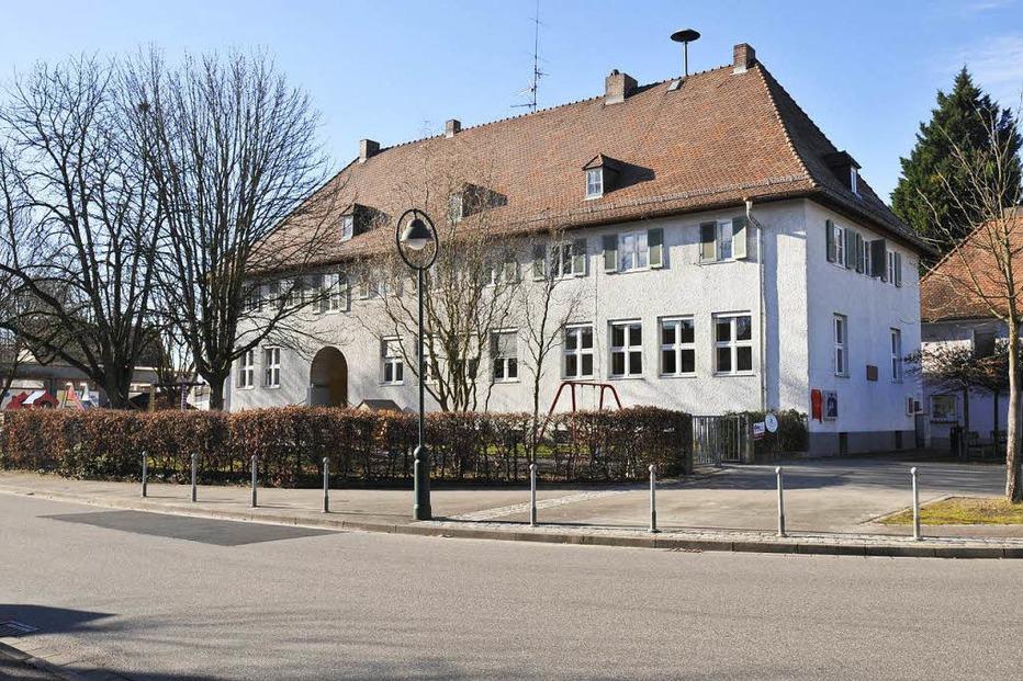 Michael-Denzlinger-Haus (Hochdorf) - Freiburg
