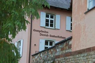 Dietrich-Bonhoeffer-Haus (Istein)