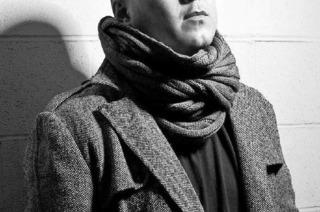 Alan Fitzpatrick spielt ein DJ-Set in Freiburg