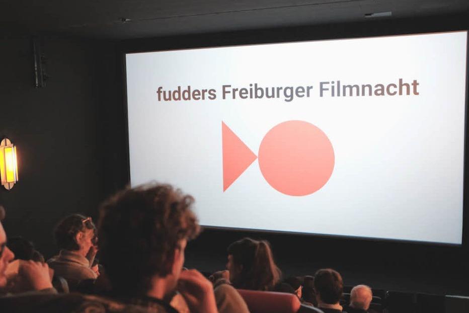 Fotos: fudders Freiburger Filmnacht im Cinemaxx