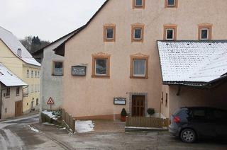Gasthaus Krone (Lembach)