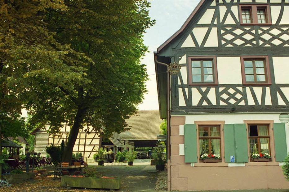 Gasthaus Krone - Denzlingen