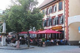 Gasthaus Neue Krone