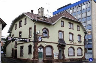 Gasthaus Krone (Dinglingen)