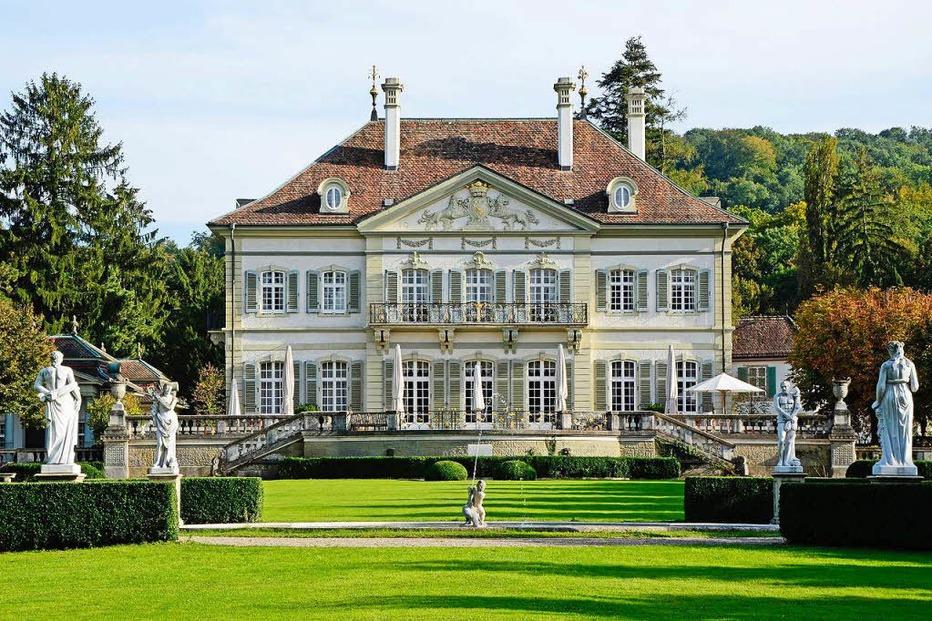 Wenkenhof - Riehen