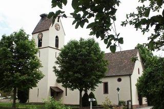 Ev. St. Nikolaus-Kirche (Märkt)