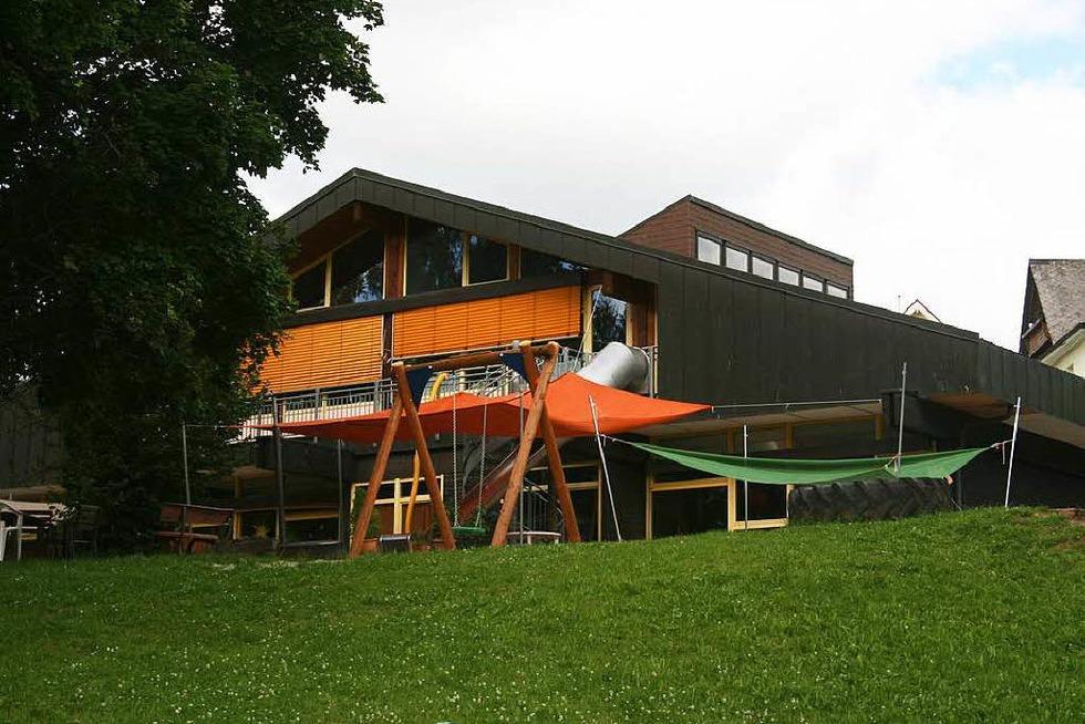 Kindergarten St. Nikolaus - Schluchsee