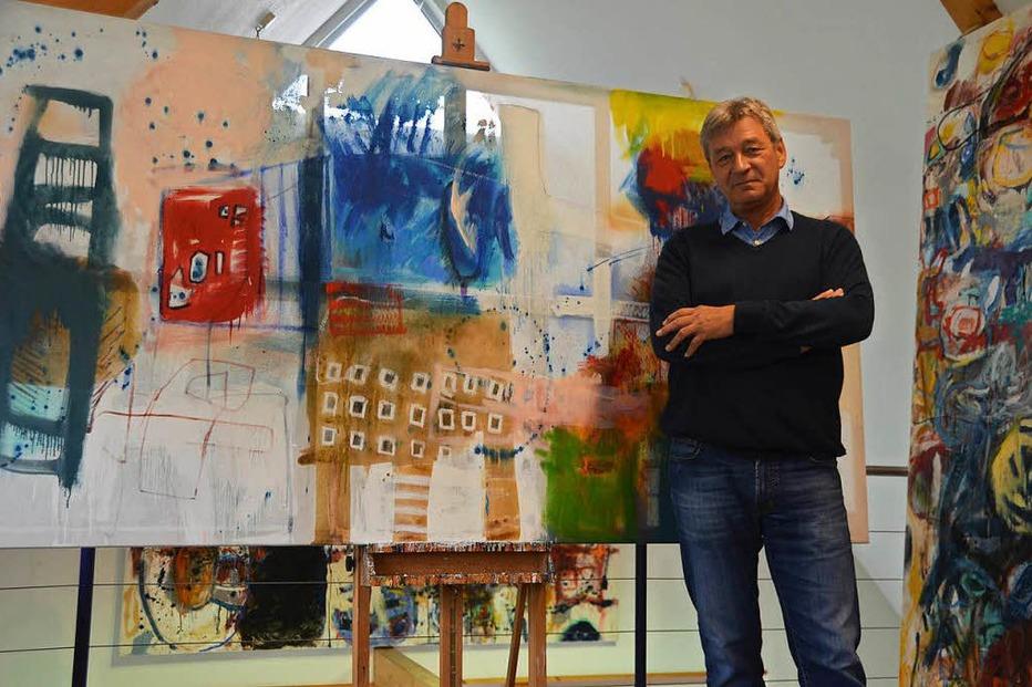 Atelier Michael Thümmrich - Bad Krozingen
