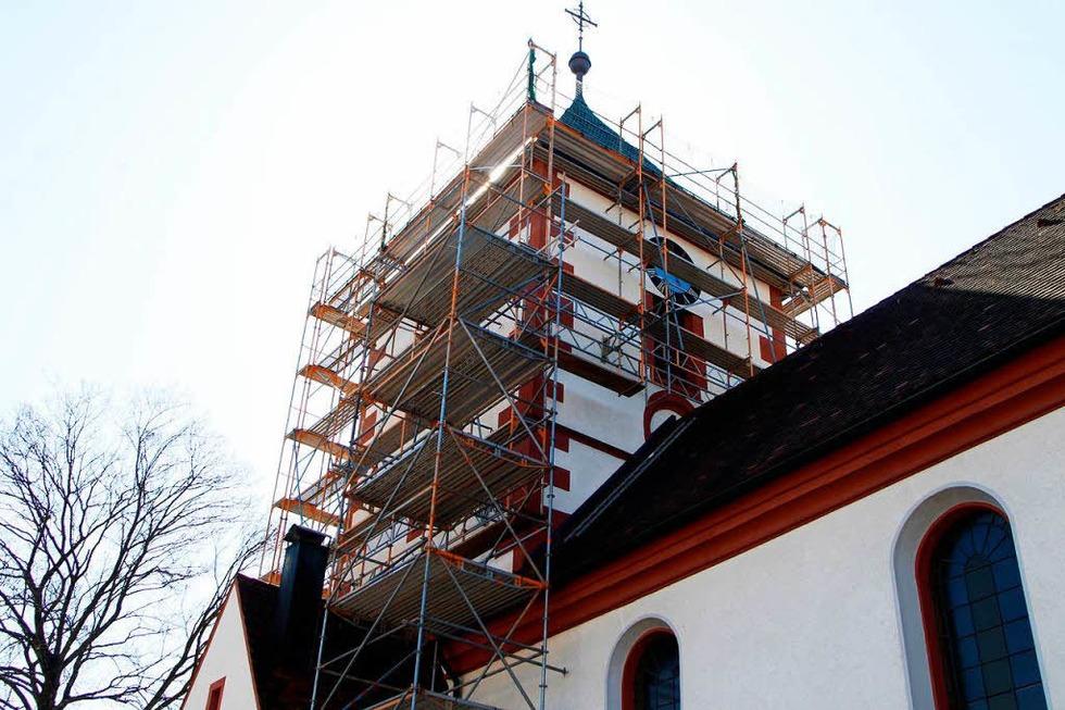 Michaelskirche (Ottenheim) - Schwanau