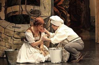 Das Märchen kommt als Musical für die ganze Familie in die Stadthalle