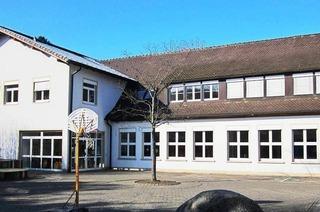 Johann Ganter Grundschule (Broggingen)