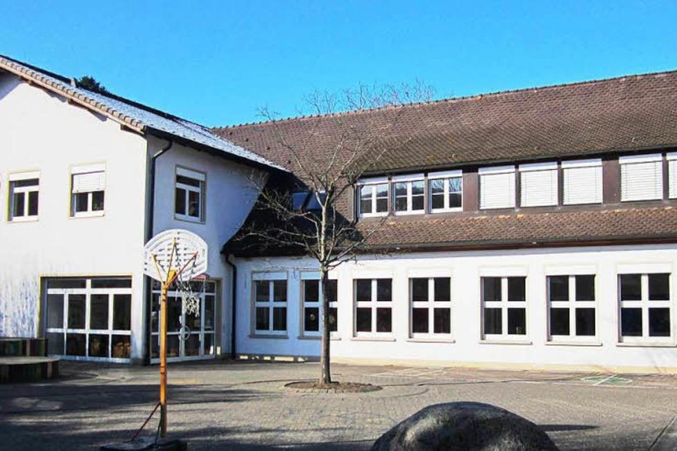 Johann Ganter Grundschule (Broggingen) - Herbolzheim