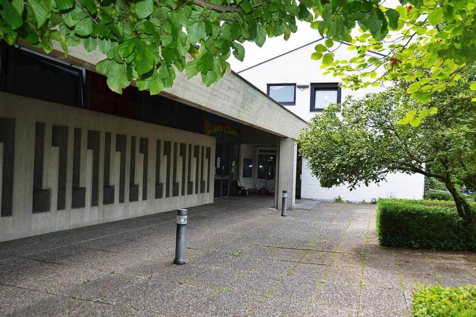 Ev. Kindergarten der Johanneskirche - Merzhausen