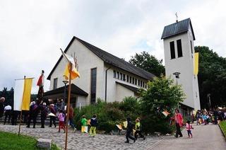 Kath. Kirche St. Johannes