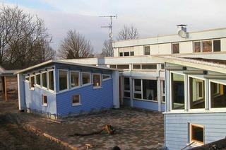 Ev. Kindergarten Villa Kunterbunt