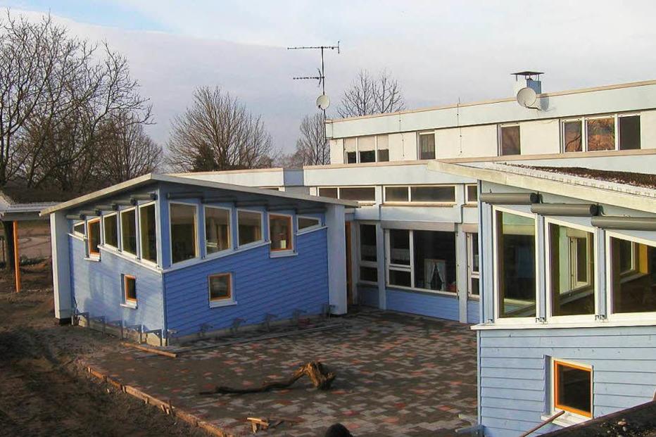 Ev. Kindergarten Villa Kunterbunt - Teningen