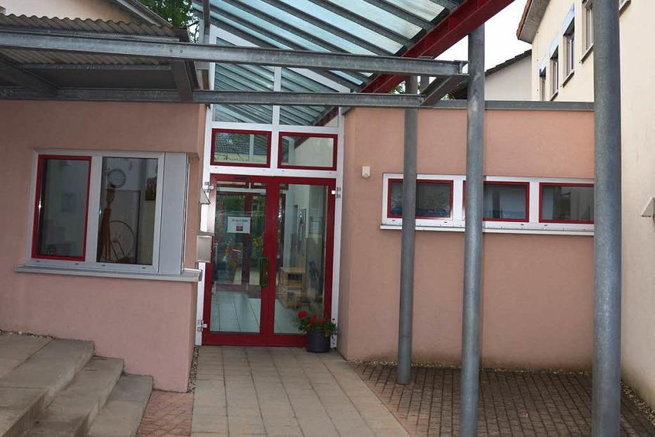 Kindergarten - Wittlingen