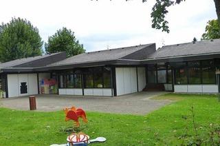 Kindergarten Neuershausen