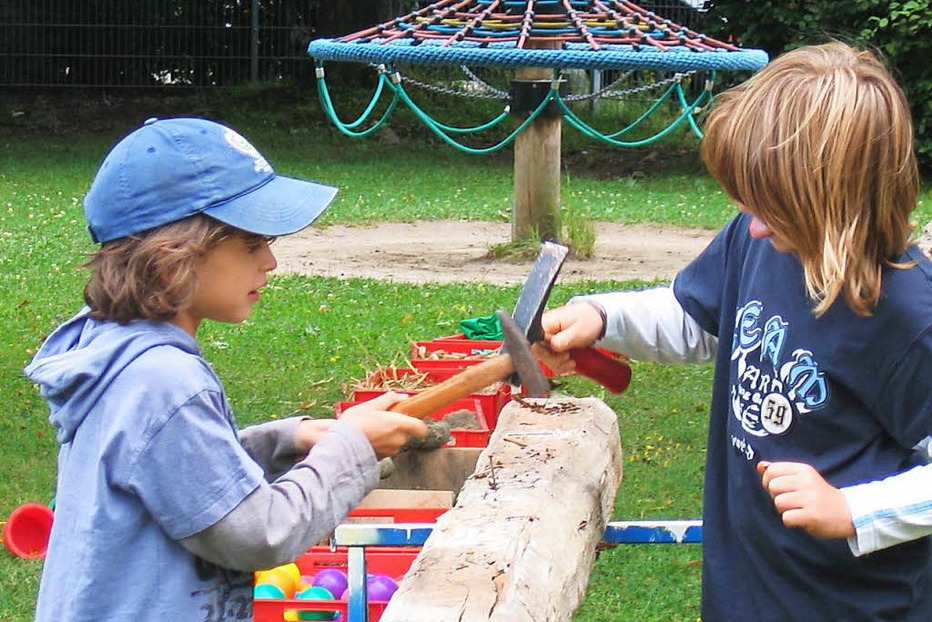 Kindergarten St. Vitus (Wettelbrunn) - Staufen