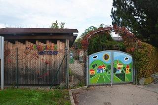 Ev. Kindergarten Hinterhöf