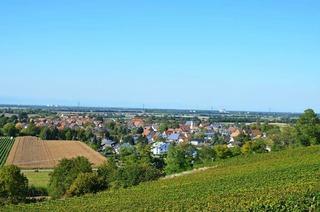 Ortsteil Seefelden