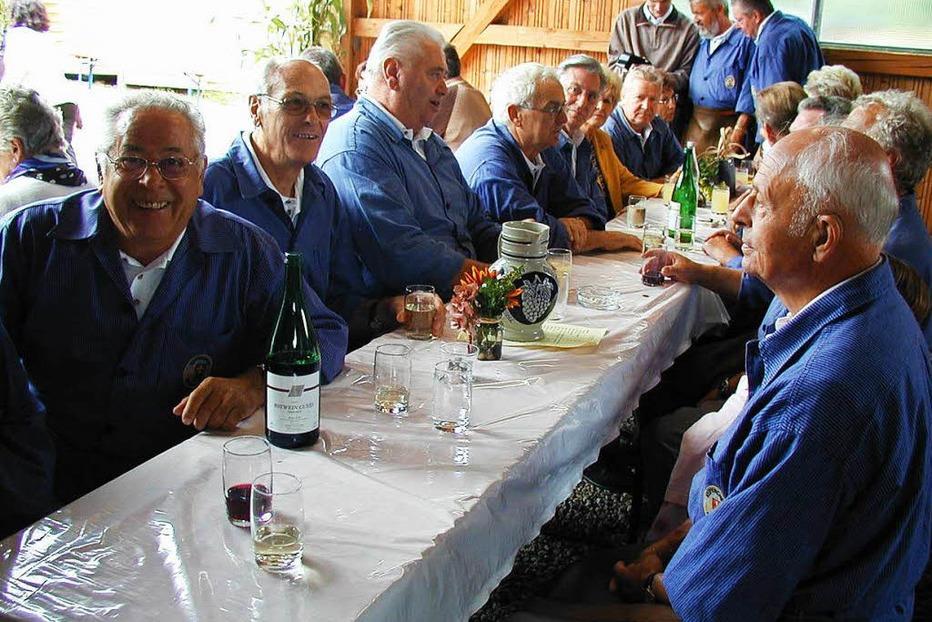 Weingut Noll (Seefelden) - Buggingen