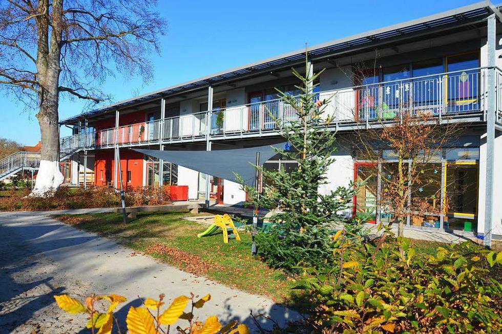 Kommunaler Kindergarten (Seefelden) - Buggingen