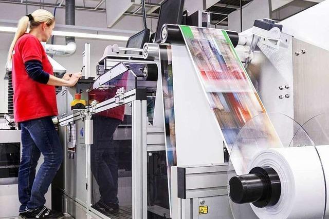 Südbadens Fotofabrik Cewe hat überlebt – vor allem wegen der Fotobücher