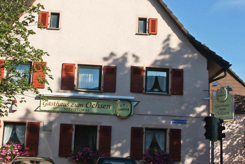 Gasthaus Ochsen - Rust