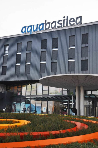 Aquabasilea - Pratteln