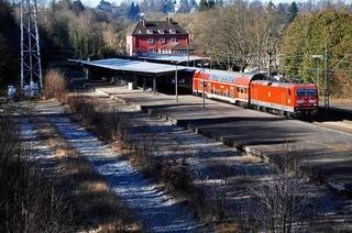 Bahnhof Wiehre
