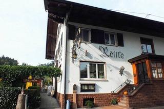 Landgasthaus Rössle (Reichenbach)