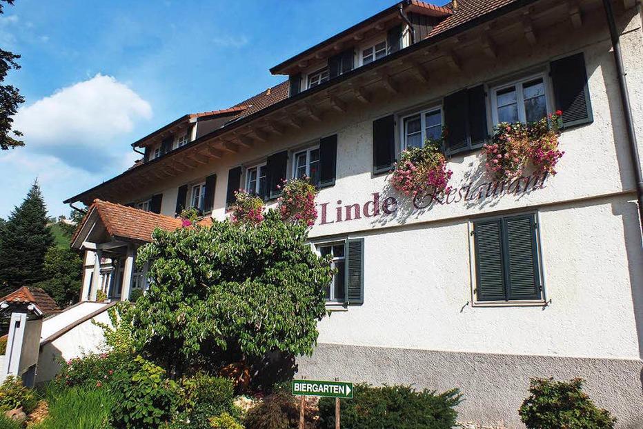 Gasthaus Linde - Durbach