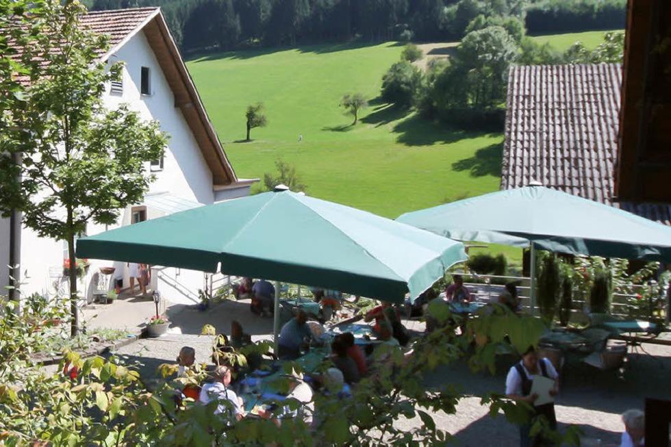 Landgasthaus Zum Kreuz (Prinzbach) - Biberach