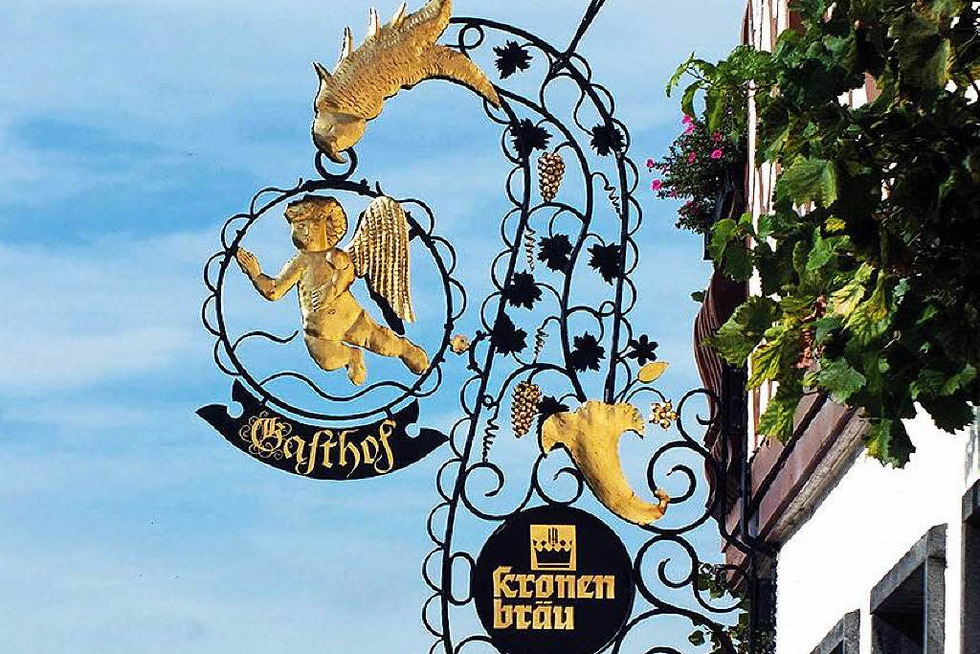 Gasthaus Engel - Appenweier