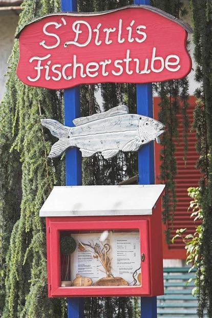 Gasthaus Dirlis Fischerstube - Rheinhausen