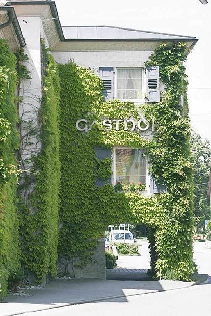 Gasthaus Rebstock - Denzlingen
