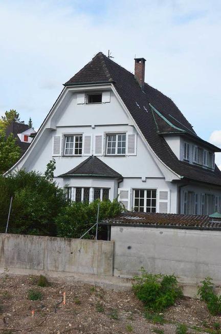 Villa Schätzle - Weil am Rhein
