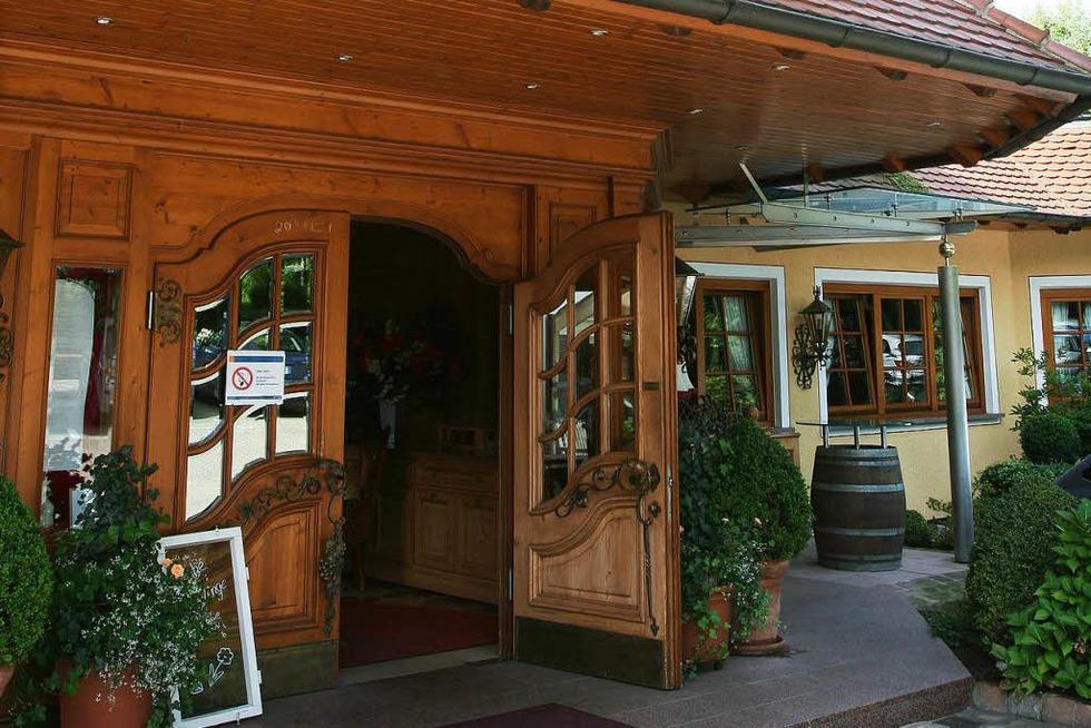 Gasthaus Rebstock - Durbach