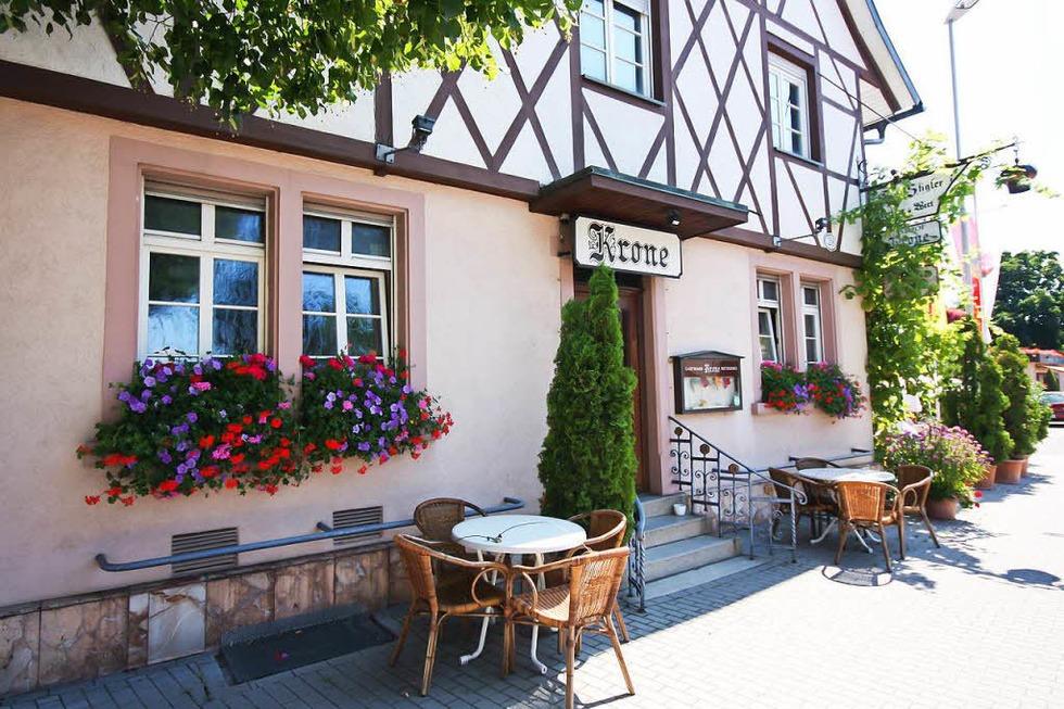 Gasthaus Krone - Ortenberg