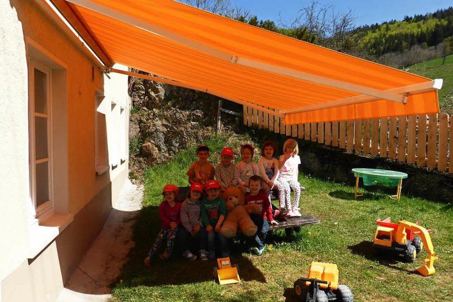 Ev. Kindergarten Neuenweg - Kleines Wiesental
