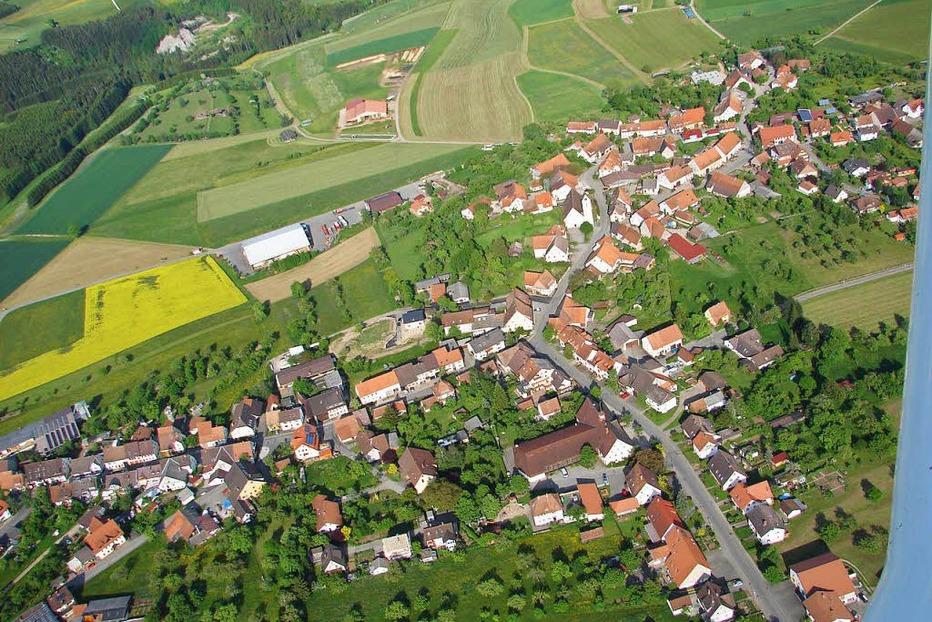 Ortsteil Unadingen - Löffingen