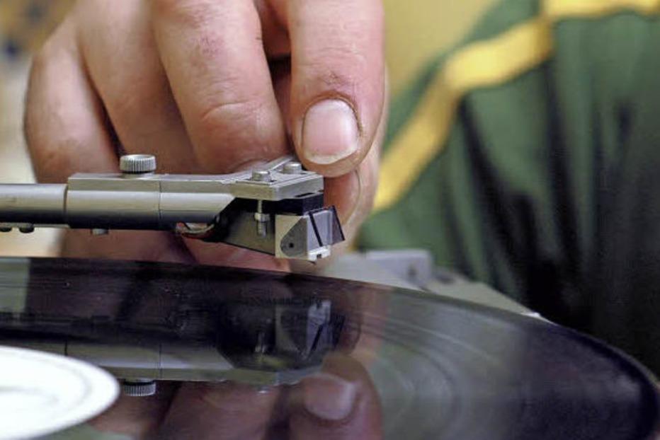 Musik mit Liebe und zum Anfassen - Badische Zeitung TICKET