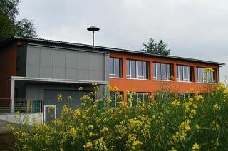 Bürgerhaus Blumegg