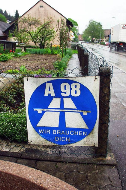 Ortsteil Degerfelden - Rheinfelden