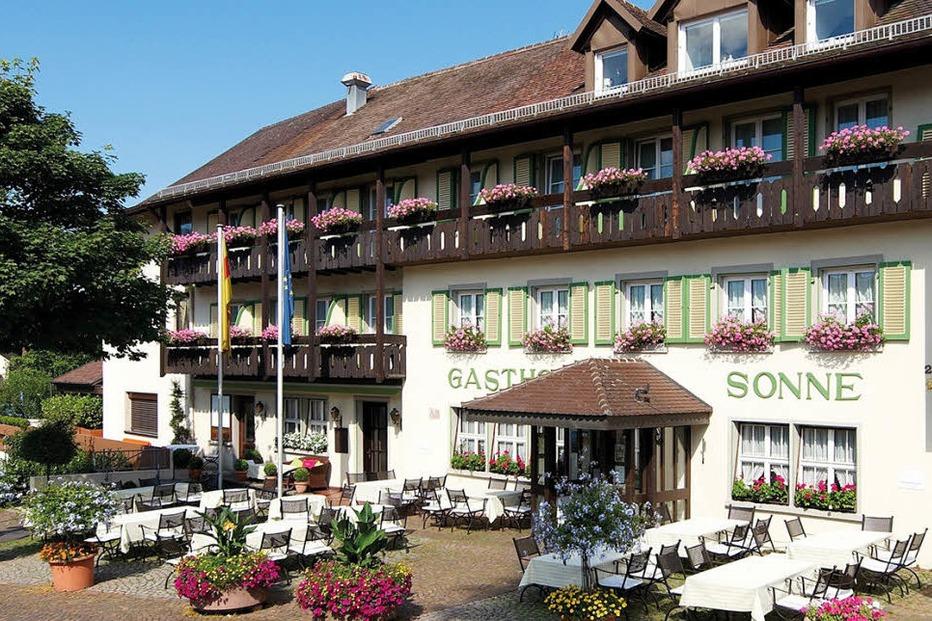 Gasthaus Sonne - Kirchzarten