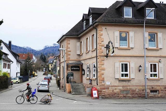 Trattoria Schneeburg