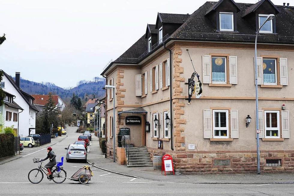 Trattoria Schneeburg - Freiburg