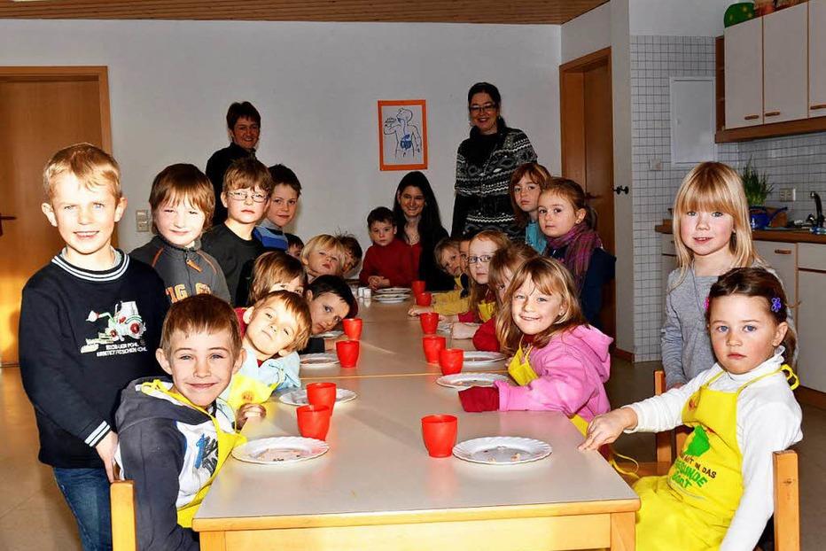 Kath. Kindergarten St. Elisabeth - Höchenschwand