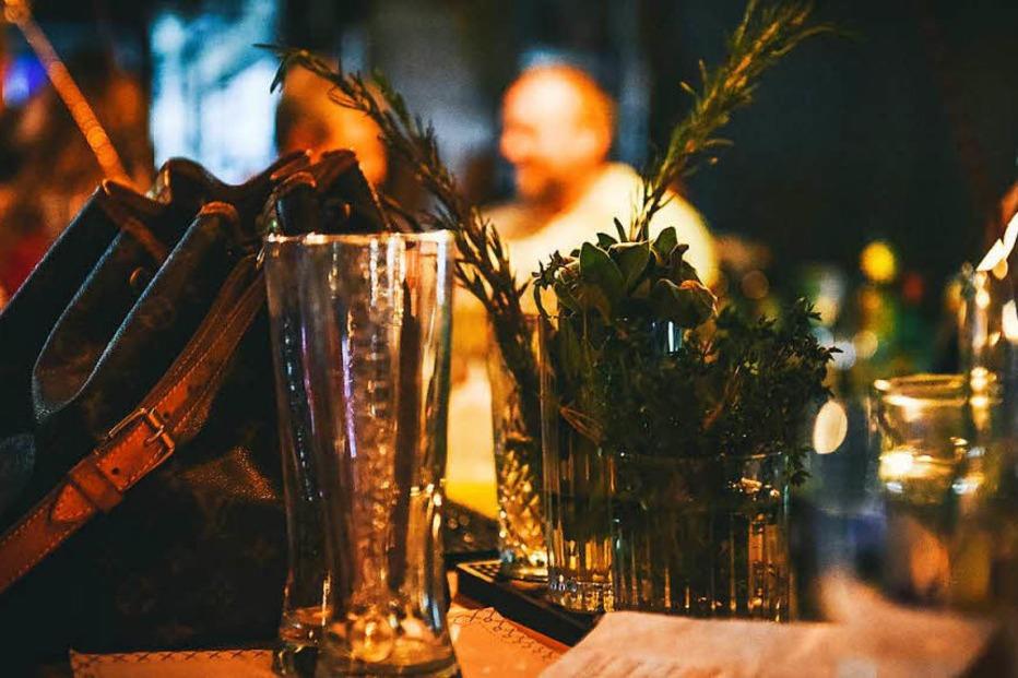 Bar Elizabeth - Freiburg
